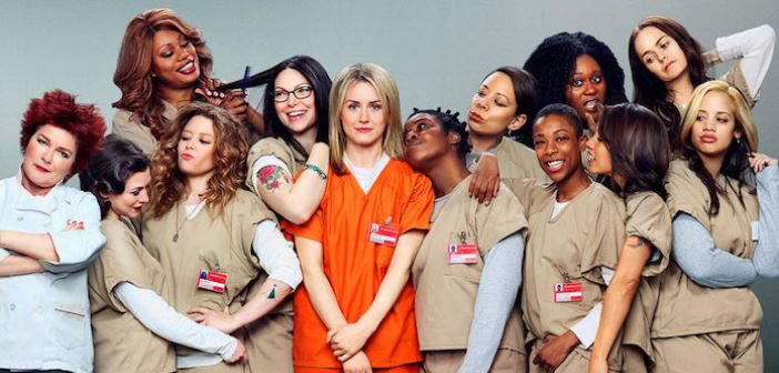 Netflix Writes Up Contract For Season 4 Of 'Orange Is the New Black'