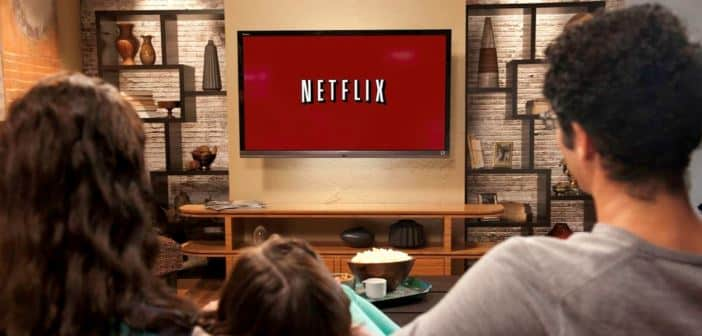 Netflix Is Gambling on Exclusive Programming Deal To Secure Its Future