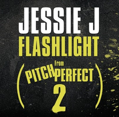 PITCH PERFECT 2 - Jessie J  song banner