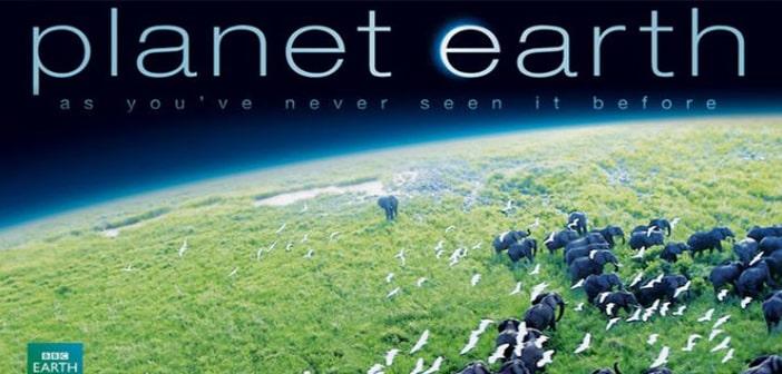 Netflix Set To Stream New 'Planet Earth' Docu-Series 2