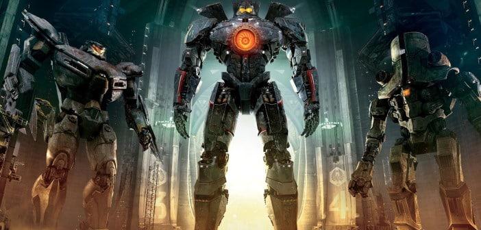 Guillermo del Toro Announces PACIFIC RIM 2 Release Date
