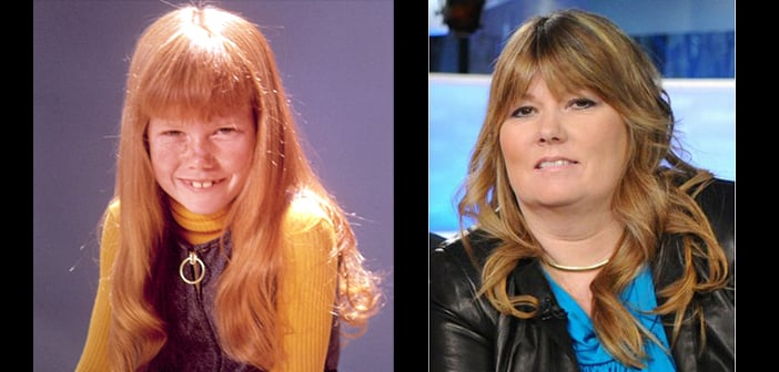 Actress Suzanne Crough From 'Partridge Family' Has Died At 52