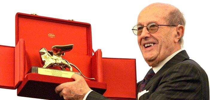 Portuguese film-maker Manoel de Oliveira dies at 106