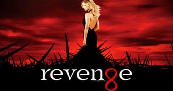 Revenge main title image