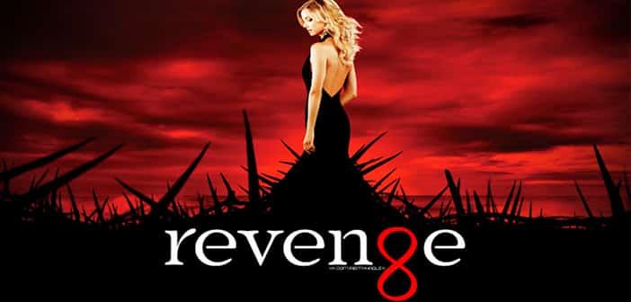 ABC Cancelling 'Revenge' After Season 4 Finale