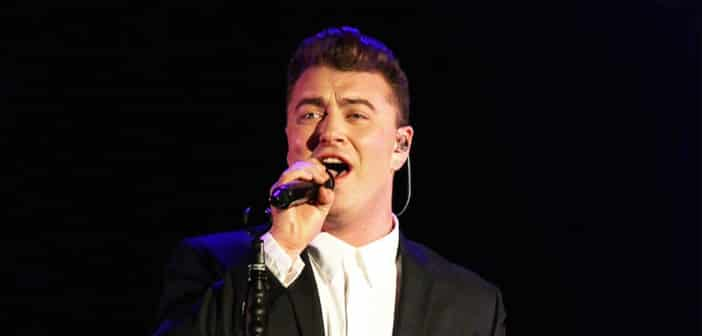 Sam Smith Forced To Cancel Autralia Shows After Exhausting His Voice