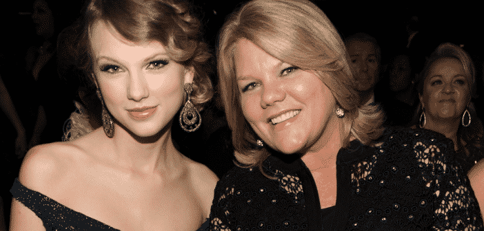 Taylor Swift  Shares About Her Mother's Recent Cancer Diagnosis
