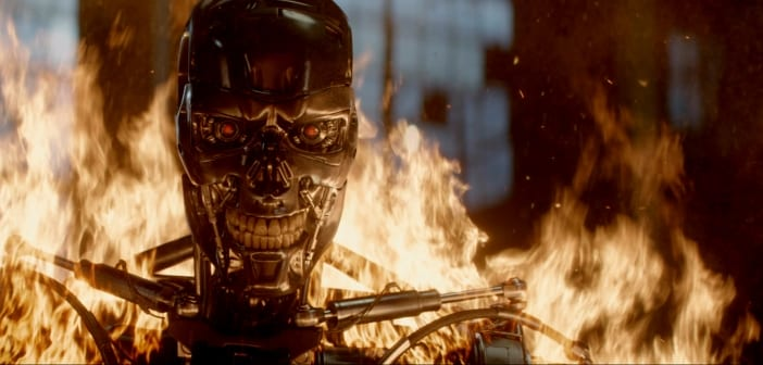 Terminator Genisys Comes Back With Official Extended Trailer