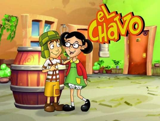 Top 10 Must-See Spanish-Language Children's Series (2)