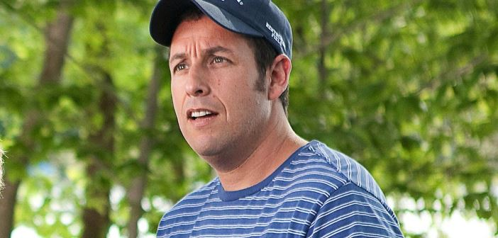 Adam Sandler's Offensive Character Potrayals Force Native Americans To Quit Set
