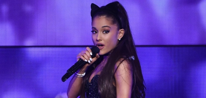 Ariana Grande Stalker Arrested Again After Trying To Sneak In To Her Concert
