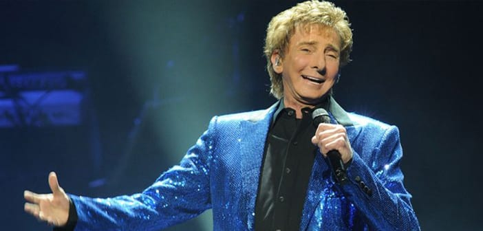 Barry Manilow Married Manager Garry Kief in Surprise Wedding