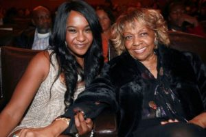Cissy Houston Clarifies That Granddaughter Bobbi Kristina Is Awake But Has Suffered Some Irreversible Brain Damage
