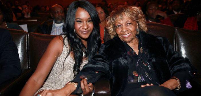 Cissy Houston Clarifies That Granddaughter Bobbi Kristina Is Awake But Has Suffered Some Irreversible Brain Damage