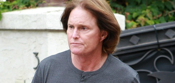 A Bruce Jenner Docuseries Is Confirmed By E! Network