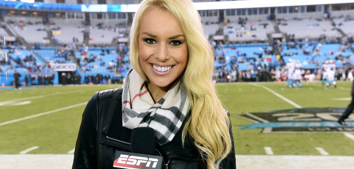 Britt McHenry Already Set To Be Welcomed Back Into ESPN After Suspension