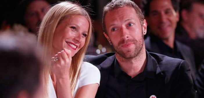 Gwyneth Paltrow and Chris Martin's Divorce Proceedings Wrapped Up and Are Officially Split