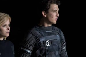 THE FANTASTIC FOUR  Trailer - First Look At Dr. Doom