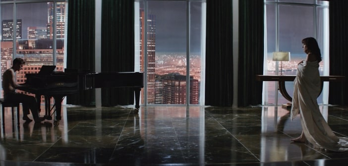 FIFTY SHADES DARKER Tease Announced Exclusively on FIFTY SHADES OF GREY Digital HD & Blu-ray 2