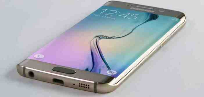 Samsung Has Stellar Sales After Its Galaxy S6 Edge Turns Out Majority Sales
