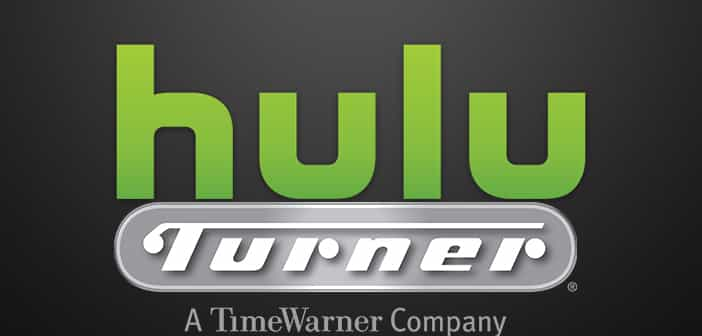 Hulu and Turner Broadcasting Announce Extensive Multi-Year Agreement