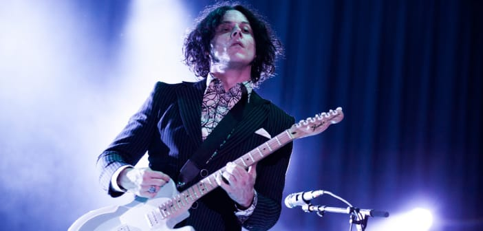 Jack White Sets Upcoming Live Performances Tickets At $3 Before Going On Hiatus