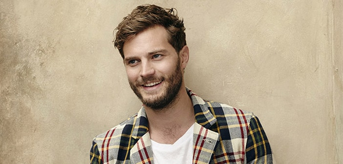 Jamie Dornan Shares That He Once Stalked A Woman To Prepare His Role In 'The Fall'