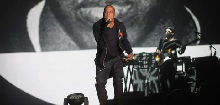 Apple iTunes Is Extremely Unhappy With Jay-Z's TIDAL Service