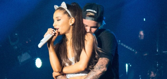 "Big Sean & His ""Supposed"" Threats Made Towards JBiebs After Biebs Got Too Handsy With GF Ariana Grande"