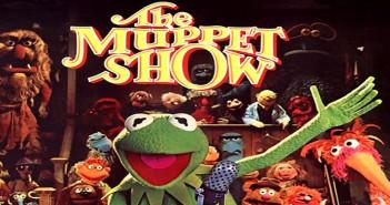 muppet show reboot