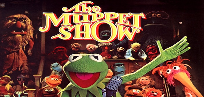 'Big Bang' Creator Working On A Rebirth For The 'Muppet Show'