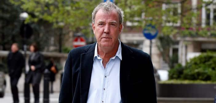 BBC Moves Jeremy Clarkson Onto Next Tv Project