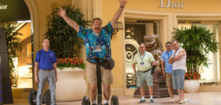 PAUL BLART: MALL COP 2 - Best Father Daughter Films Gallery 9