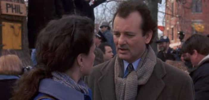 Are You Prepared For 'Groundhog Day' The Musical?