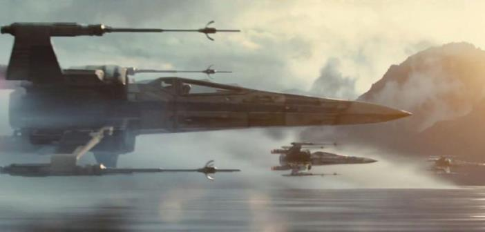 Star Wars: The Force Awakens Official - 2nd Teaser Trailer
