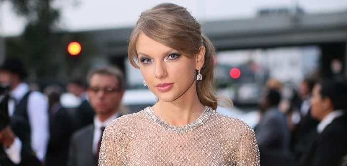 12-year-old Girl Battling Cancer Receives Unexpected Call From Taylor Swift