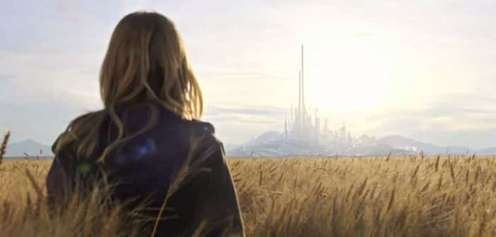 TOMORROWLAND - Brand New Posters Now Available! 5