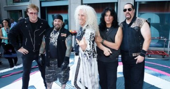 twisted sister last tour