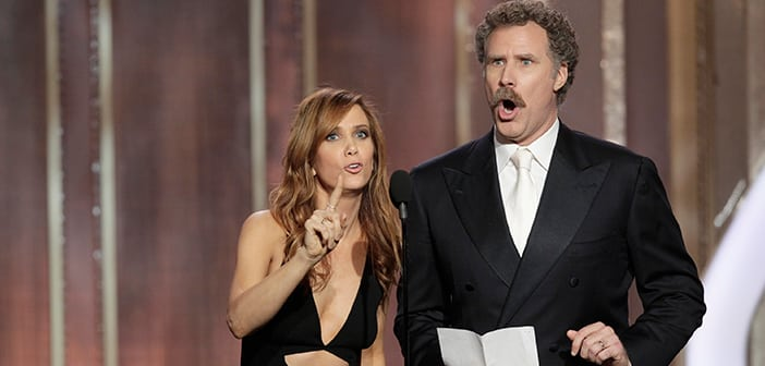 Will Ferrell, Kristen Wiig Decide To Cancel Upcoming  Lifetime Movie Project After Leak