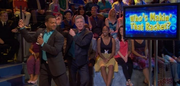 Alfonso Ribeiro To Be Made As Next Host For 'America's Funniest Home Videos'