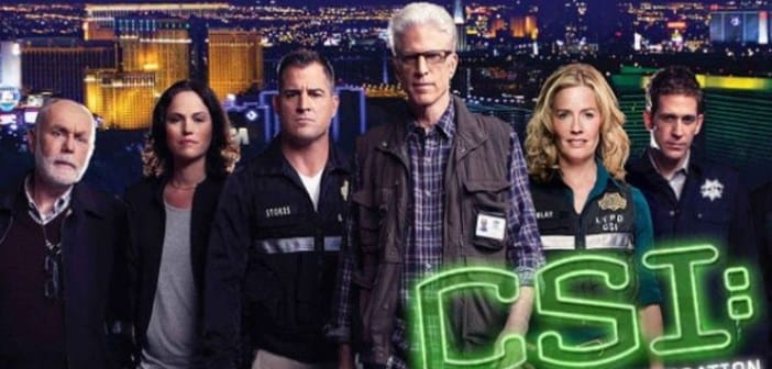 CSI Cut Loose From CBS and Other Shows Either Cancelled Or Renewed