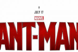 MARVEL'S ANT-MAN DEBUTS OFFICIAL NEW POSTER! 2