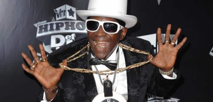 Flavor Flav Gets Arrested In Las Vegas After DUI And Other Charges