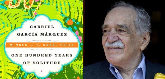 Signed, First Edition of Garcia Marquez $60k Novel Stolen From Exhibit