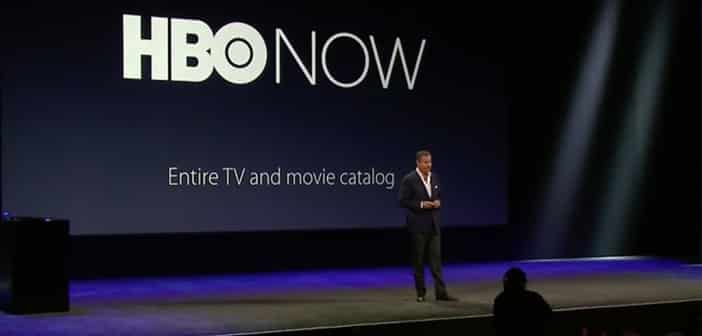 HBO Considering  Special Discount For HBO NOW Users