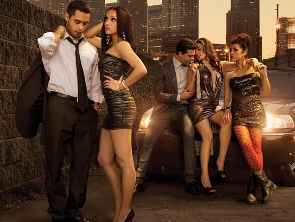HULU's Top 10 Latino Series (4)