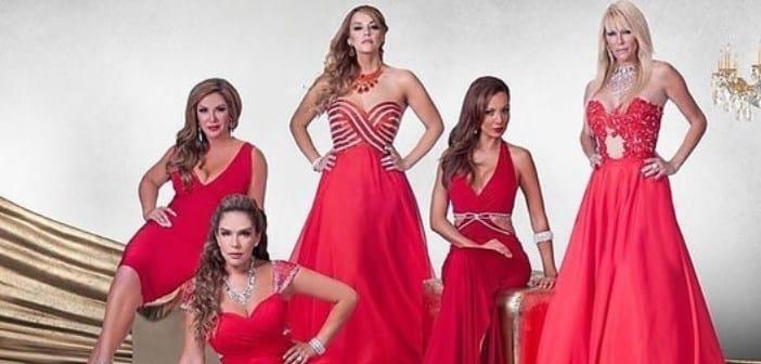 HULU's Top 10 Latino Series 11