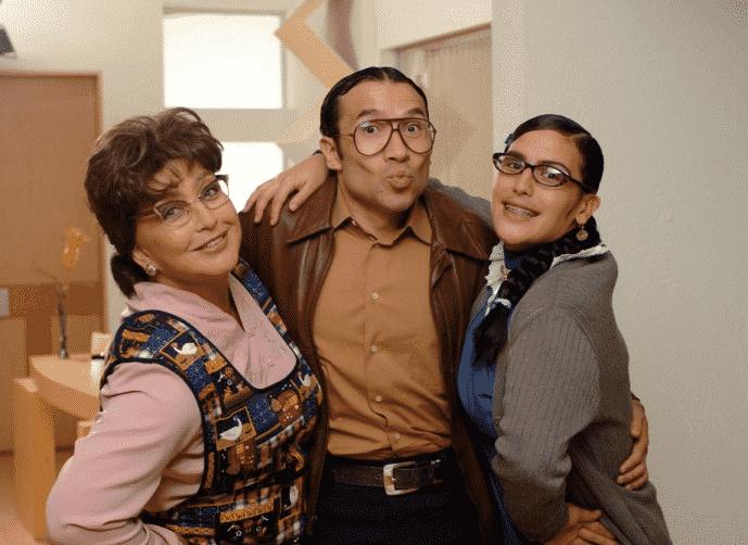 HULU's Top 10 Latino Series (9)