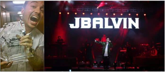 J Balvin  Special Guest Becky G  (1)