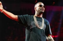 Juicy J Rushed tO Hospital